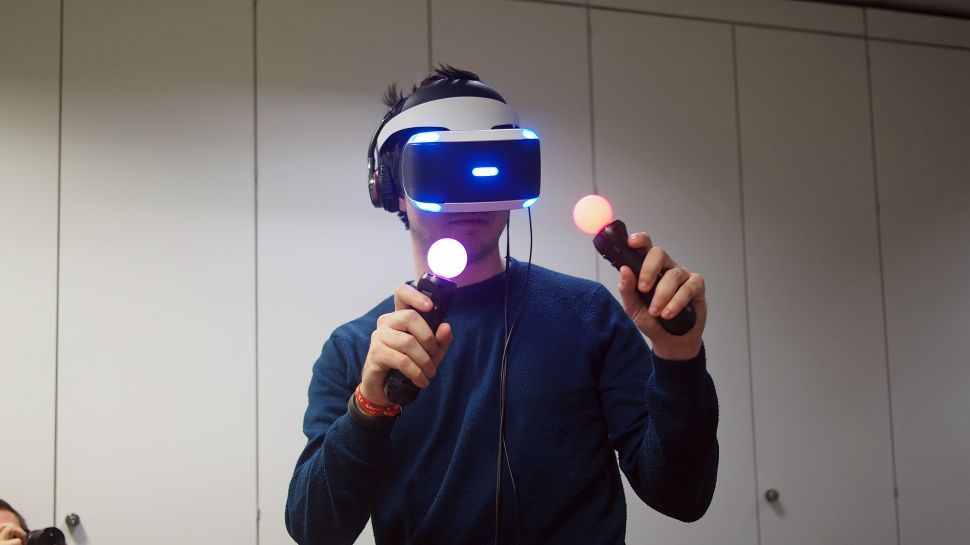 SPECIAL: PlayStation VR column